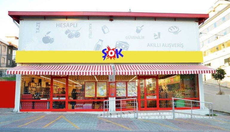Kurban Bayramı'nda ŞOK market açık mı? 2018 Kurban Bayramı'nda ŞOK kaçta açılacak?