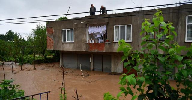 Tarım Bakanlığı'ndan sel felaketi mağdurlarını sevindirecek haber