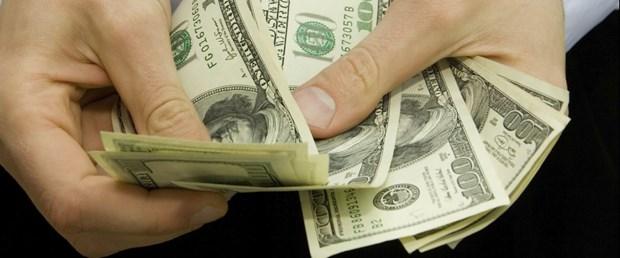 Dolar yükselişini sürdürüyor! 5,5 seviyesini gördü!