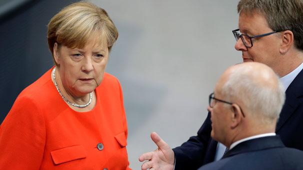 Alman basınından Türkiye'ye skandal sözler