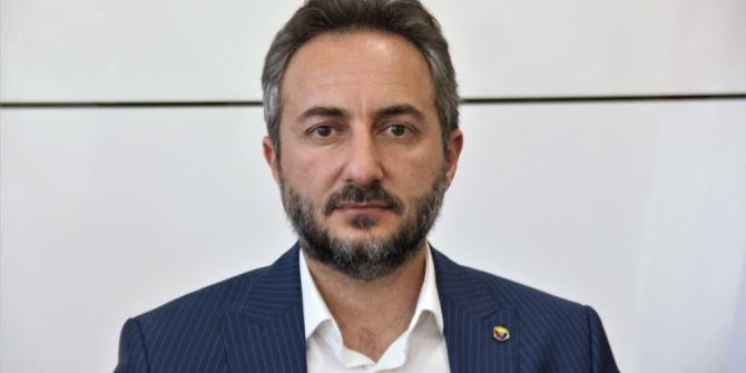 "Elazığ TSO Başkanı Arslan;""Bu oyunu biz bozacağız"""