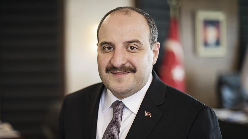 Bakan Varank açıkladı: Sanayiciye 1,2 Milyar TL destek