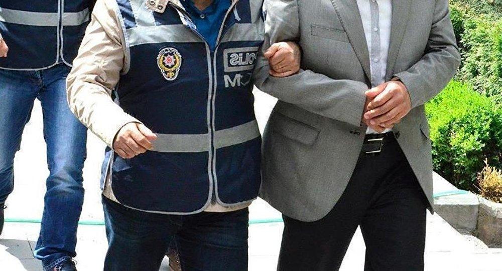 FETÖ'nün sözde diyanet sorumlusuna 8 yıl hapis cezası