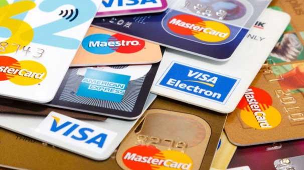 BDDK'dan kredi kartlarına ilişkin düzenleme kabul edildi