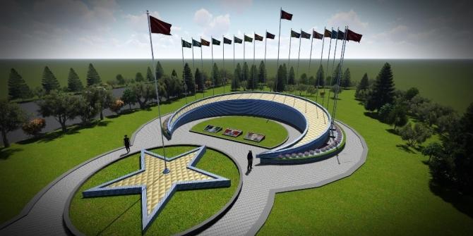 Süper Lig takımları her yıl Bilecik'teki Şampiyon Tepesinde buluşacak