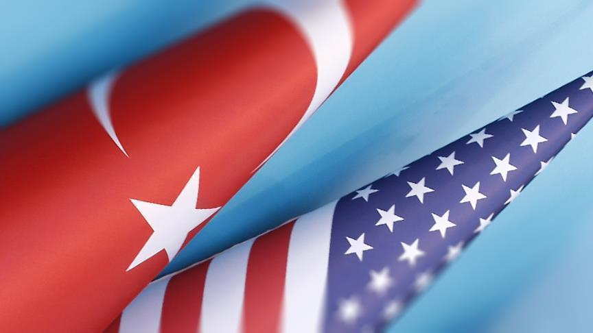 Türkiye'den ABD'ye yaptırım  kararı!