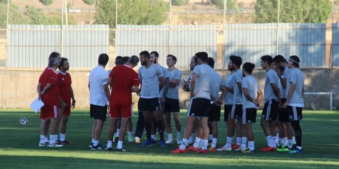 """Orhan Kaynak: """"Çok zor bir maç olacak, taraftar desteğine ihtiyaç var"""""""