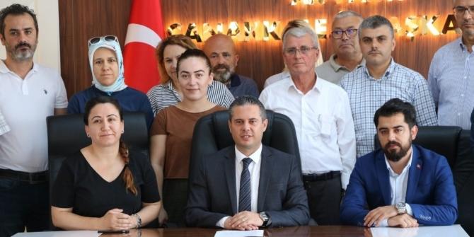 """Başkan Yıldız: """"Büyük ve güçlü Türkiye, çocuklarımıza borcumuzdur"""""""