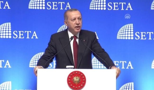 Erdoğan'ın Iphone'u boykot çaprısına Vestel'den yanıt: Daha çok çalışacağız