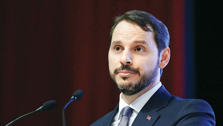 Bakan Albayrak'ın toplantısına 3bin yabancı  yatırımcı kayıt yaptırdı