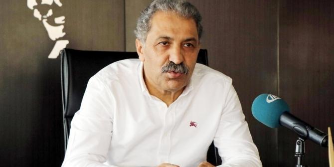 Kayserispor Başkanı Erol Bedir'den transfer açıklaması