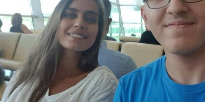 Mesut Özil'in sevgilisi Amine Gülşe Zonguldak'ta