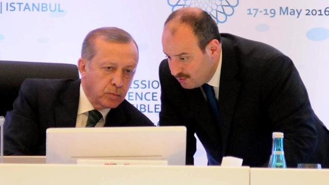 """Sanayi Bakanı Varank """"Sanayimizin olumsuz etkilenmesine asla izin vermeyeceğiz"""""""