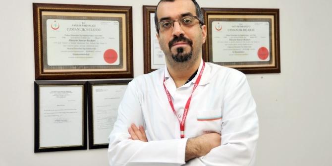 Türk doktorun makalesine Avrupa'dan Temel Bilim Ödülü