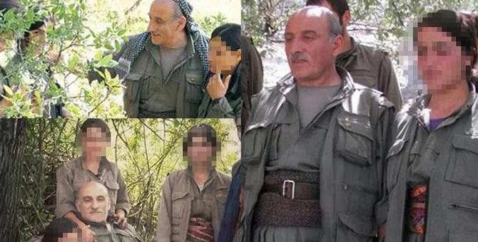 Teslim olan terörist itiraf etti! PKK elebaşları kavgaya tutuştu