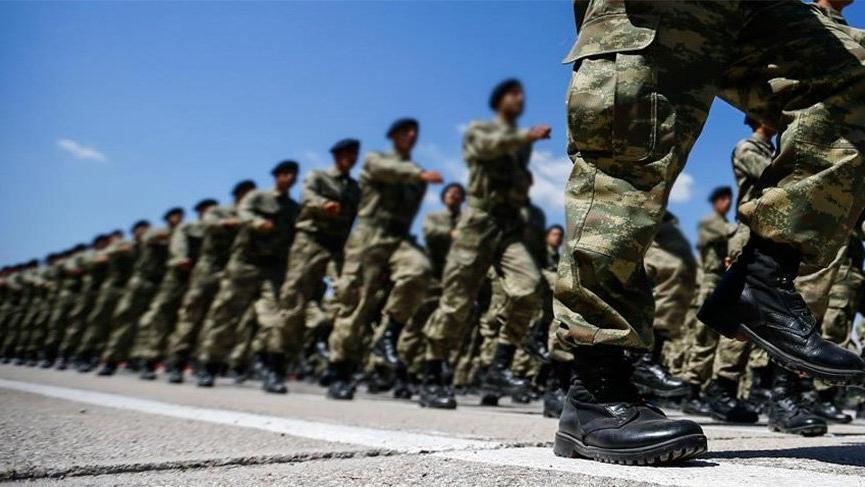 Bedelli askerlik başvuru sayısı 340 bine ulaştı