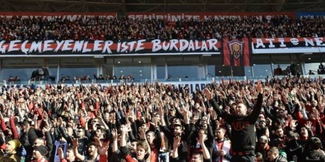 Eskişehirspor - Balıkesirspor Baltok maçının bilet fiyatları açıklandı