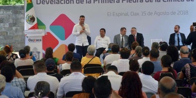 TİKA'dan Meksika'da deprem mağdurlarına sağlık merkezi