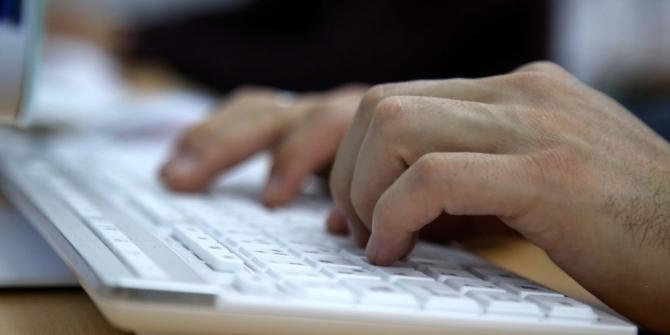 SDÜ'den TÜBİTAK destekli 'Siber Güvenlik' eğitim projesi