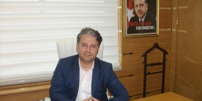 Diyarbakır'dan Erdoğan'a çığ gibi destek