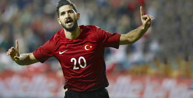 Emre Akbaba kimdir, hangi takımlarda oynadı? Emre Akbaba Galatasaray'a transfer oldu