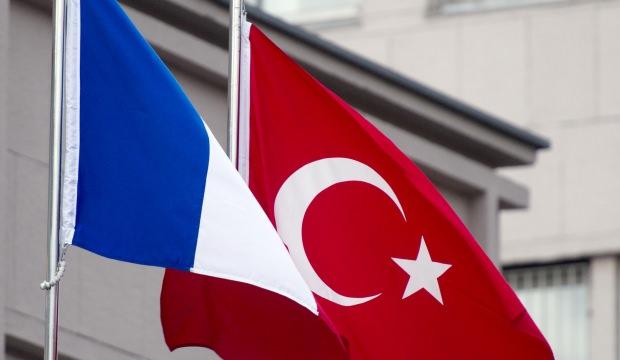 Fransa ile Türkiye anlaştı! ABD'ye karşı ortak hareket etme kararı alındı