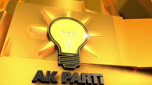 AK Parti'nin yeni yönetim listesi - 18 Ağustos 2018