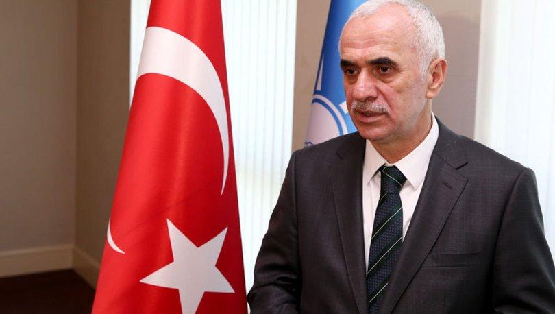 AK Parti Genel Başkan Yardımcısı Kaya'dan erken seçim açıklaması