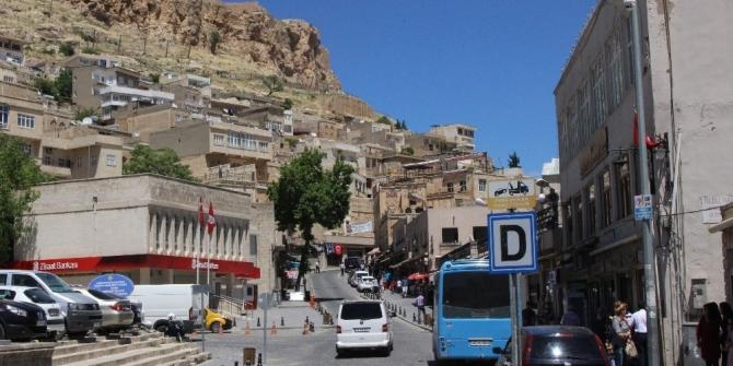 Mardin'de ulaşıma zam