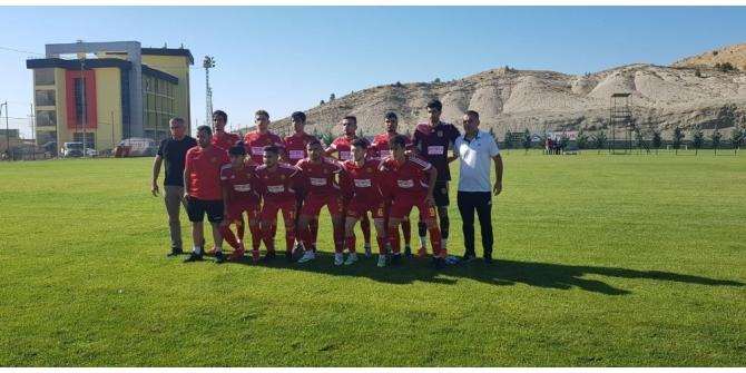 U21'de Evkur Yeni Malatyaspor, Fenerbahçe'ye yenildi