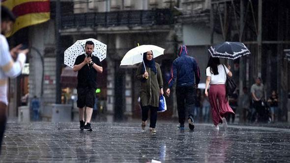 Meteoroloji'den Kurban Bayramı için hava durumu uyarısı