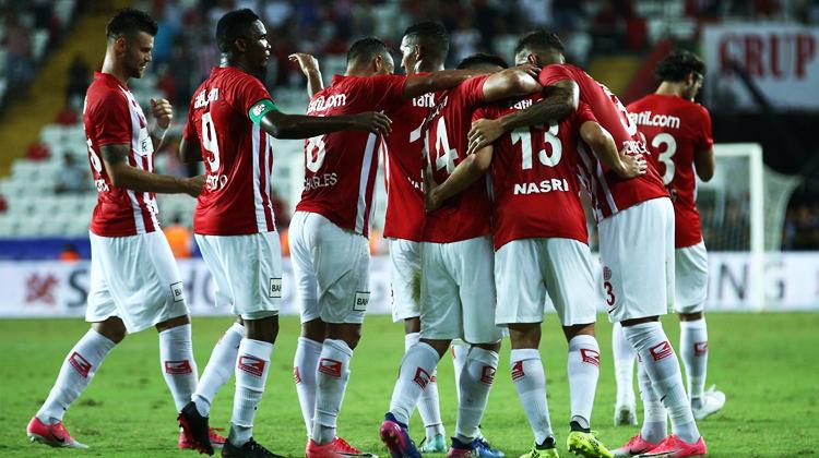 Antalyaspor Olağanüstü Genel Kurul kararı aldı