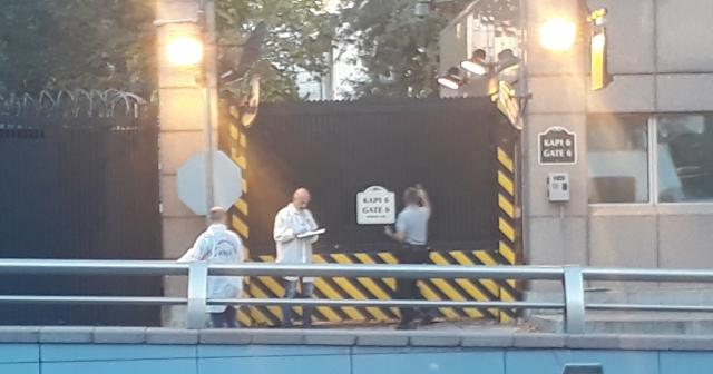 Ankara Valiliği'nden saldırı açıklaması