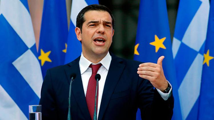 Yunanistan kriz programını başarıyla tamamladı