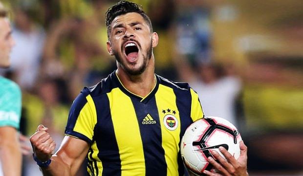 Fenerbahçe'de Giuliano transferinde detaylar belli oldu