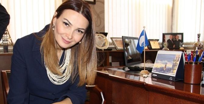 Azerbaycan Milletvekili Ganire Paşayeva'dan duygulandıran Türkiye açıklaması