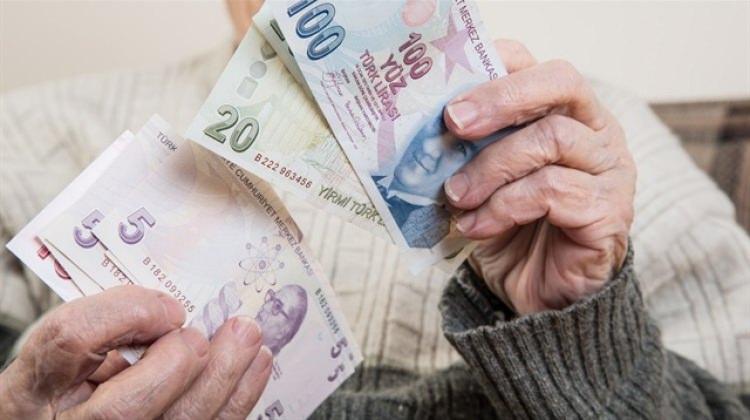 SGK'dan emekli aylıklarıyla ilgili önemli açıklama