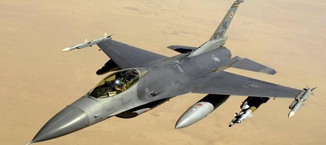 Belçika da IŞİD'e karşı operasyona katılacak