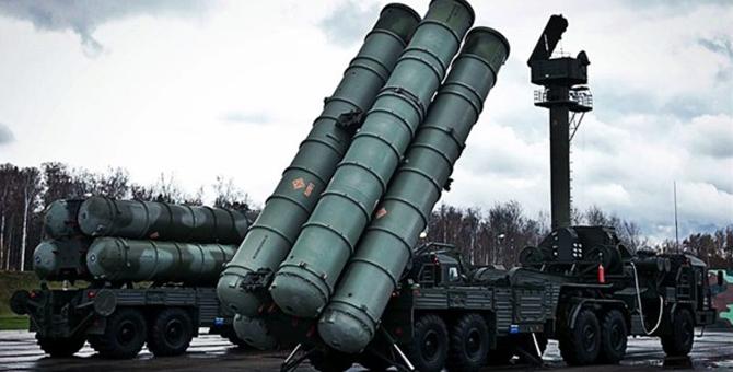 S-400'ler Türkiye'ye ne zaman teslim edilecek? Tarih belli oldu