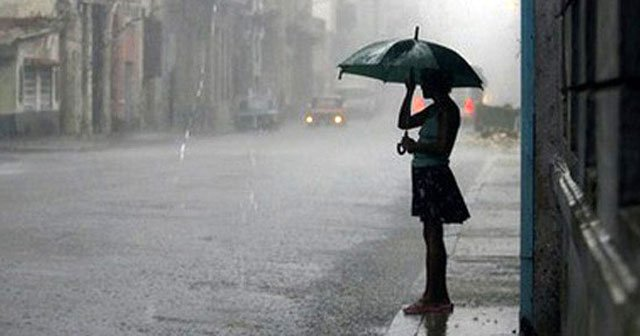 Bugün hava nasıl olacak? 22 Ağustos | Kuvvetli sağanak yağış uyarısı!