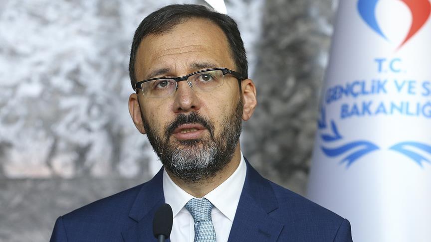 Gençlik ve Spor Bakanlığı'ndan devlet yurtlarına zam açıklaması