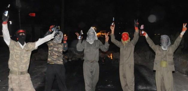 Kobani olayları Bilançosu, Son Durum