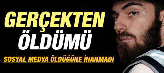 Cem Garipoğlu Gerçekten Öldümü ?
