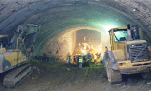 Pendik Metro Çalışmaları Son Sürat