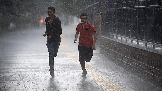 Bugün hava nasıl olacak? 13 Eylül 2018 | İstanbul için saat verildi
