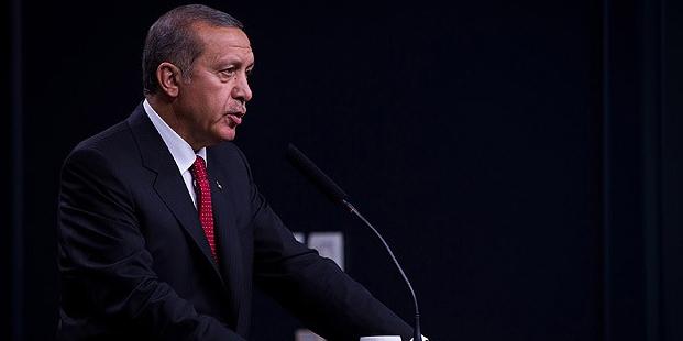 """Erdoğan, """"Bugüne kadar Merkez Bankası'nın enflasyonu tutturduğunu görmedim"""""""
