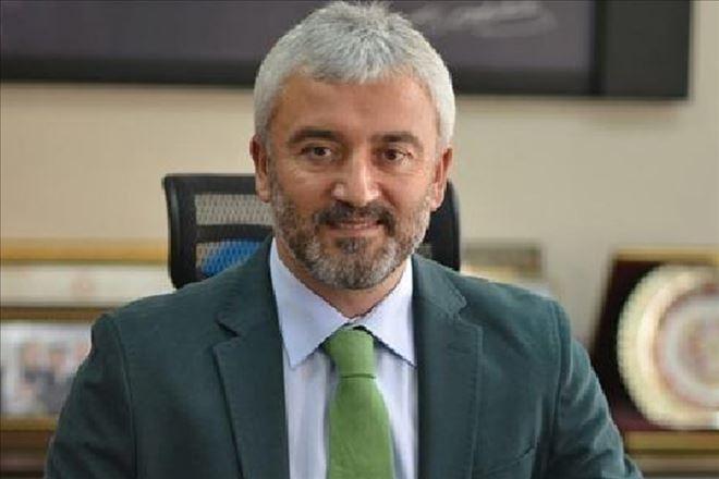 AK Partili Ordu Belediye Başkanı Enver Yılmaz görevden alındı