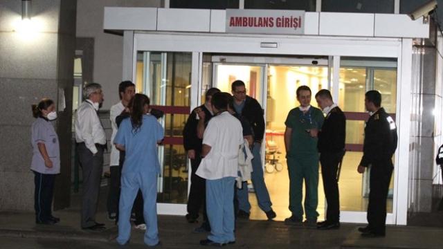 Pendik'te Ebola Alarmı