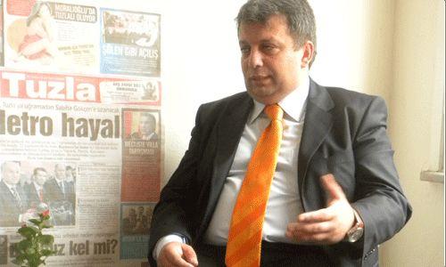 Mustafa Ataş Yeniden Göreve Atandı