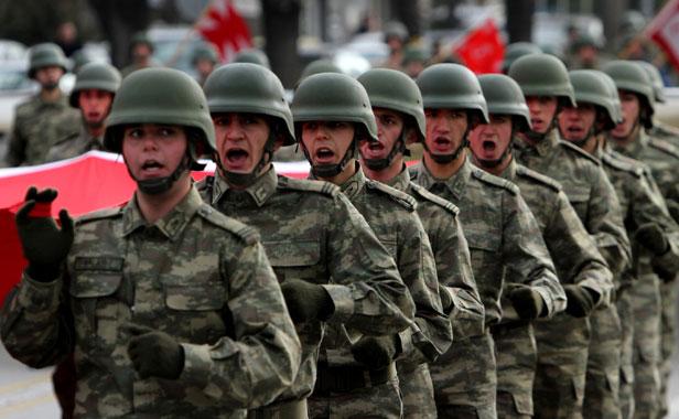 Davutoğlu'ndan Bedelli Askerlik Açıklaması